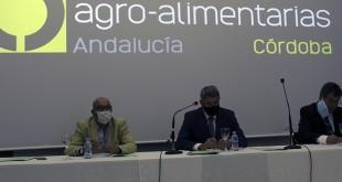 Presidencia de la Asamblea General de Cooperativas Agro-Alimentarias de Córdoba.