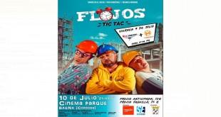 Ayuntamiento Festejos cartel espectaculo comico Junio2021 (1)