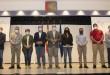 Representantes de Diputación, Mancomunidades y Fundecor en la firma de este convenio. Foto: Diputación de Córdoba.